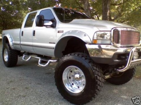 lifted ford f350 for sale. Lifted Ford F-350 For Sale