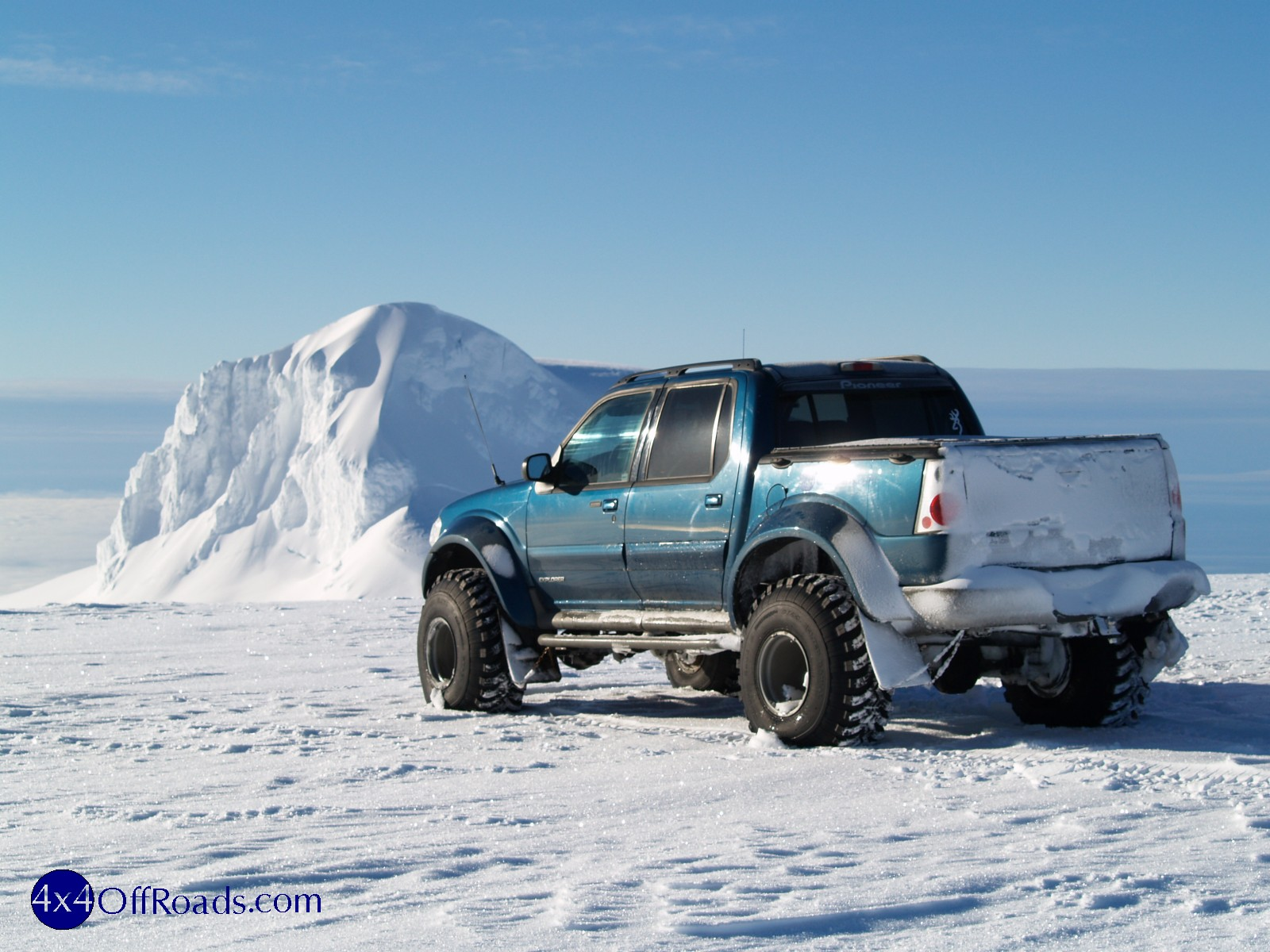 lifted 4x4 ford explorer sport trac >> 4x4 off roads